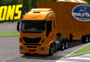 Iveco HI-WAY – Sons do Iveco HI-WAY